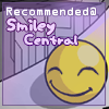 Smiley Central Recommend Icon Png by edithnyt