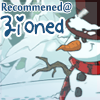 Zioned recommend icon by edithnyt