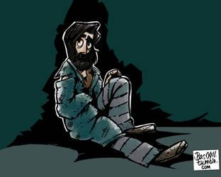 Sirius Black by basschel