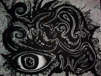 Mind-Crawler by MadWlad