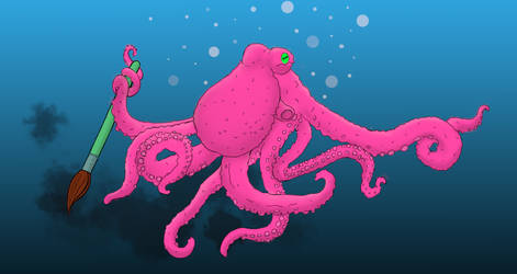 Octopus Commission