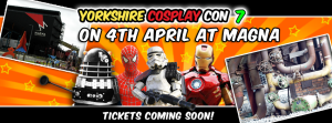 YorkshireCosplayCon's Profile Picture