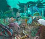 Surface Zero...The Cambrian