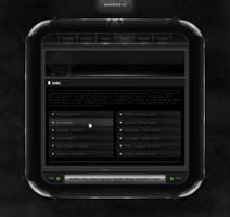 sleekBlack v3 by timsilva