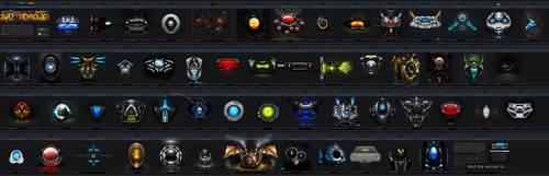 Encide's 2009 Battlebay