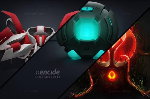 Encide Interfaces 2014