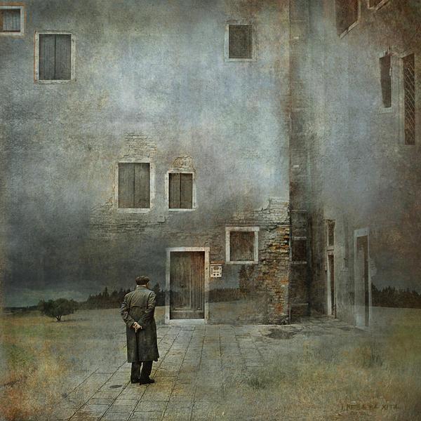 Prozori koji govore Old_Man_by_innakayuta