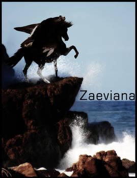 Zaeviana
