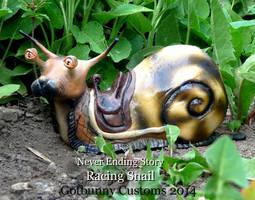 Never Ending Story Racing Snail