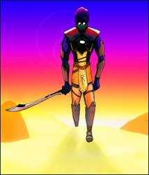 Cadana Man (improved)