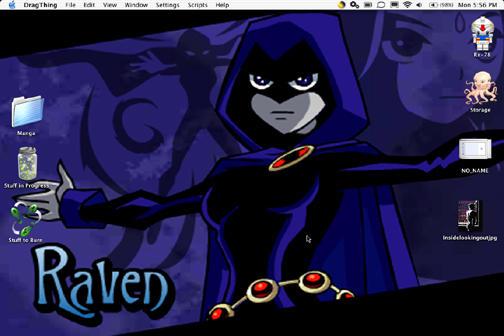 Raven Ie Teen Titans By Mistermurdertoys On Deviantart-4555