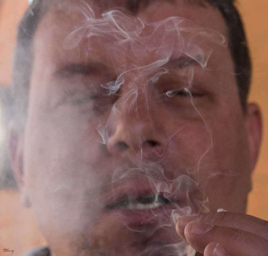 Smoke by sequential