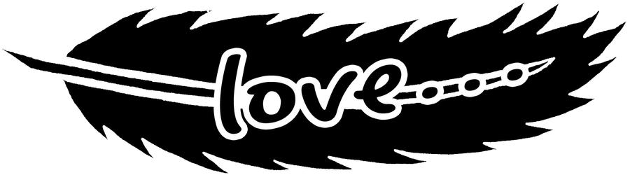 love tattoos tribal Tattoo on Pompelina your DeviantArt by Wings Tribal Love