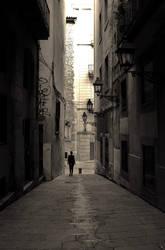 I'll Follow You Into the Dark by LastGlance