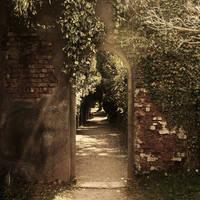 Secret Garden by LastGlance
