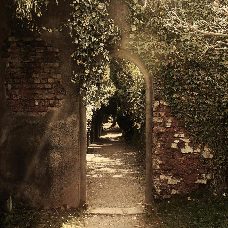 Secret Garden - LastGlance, DeviantArt