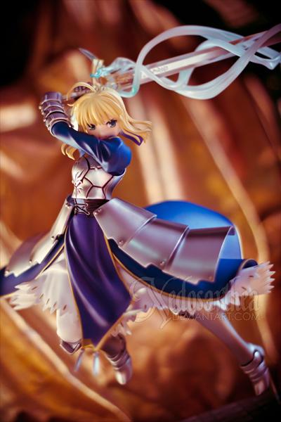 Sword Dancing by Xedosarthea