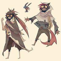 Taras desert designs 2 by Atticfail