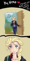 Elsanna - My Hero page1 by kei111