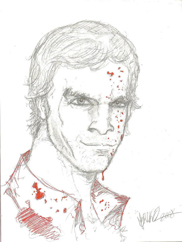 [Fan art] Chewco Michael_C__Hall_Dexter_by_chewco