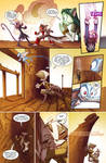 Tendril's Demise Page 2