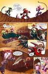 Tendril's Demise Page 3