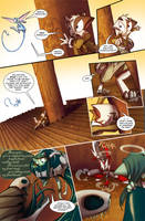 Tendril's Demise Page 4 by Dreamkeepers