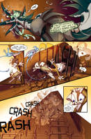 Tendril's Demise Page 7 by Dreamkeepers
