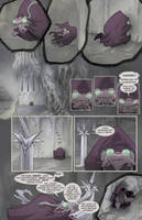 Dreamkeepers Volume 3: pg. 09 by Dreamkeepers