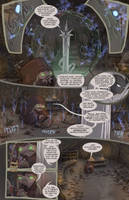 Dreamkeepers Volume 3: pg. 11 by Dreamkeepers