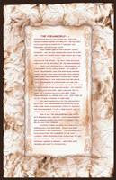 Volume 1:  Awakenings, page 4 by Dreamkeepers