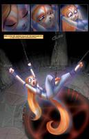 Volume 1:  Awakenings, page 6 by Dreamkeepers