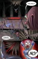 Volume 1:  Awakenings, page 7 by Dreamkeepers