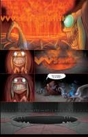 Volume 1: Awakenings, page 9 by Dreamkeepers