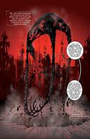 Volume 1 Awakenings:  Page 11 by Dreamkeepers