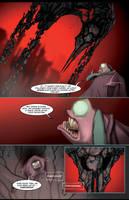 Volume 1 Awakenings:  Page 12 by Dreamkeepers