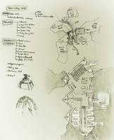 Base Floorplan by Dreamkeepers