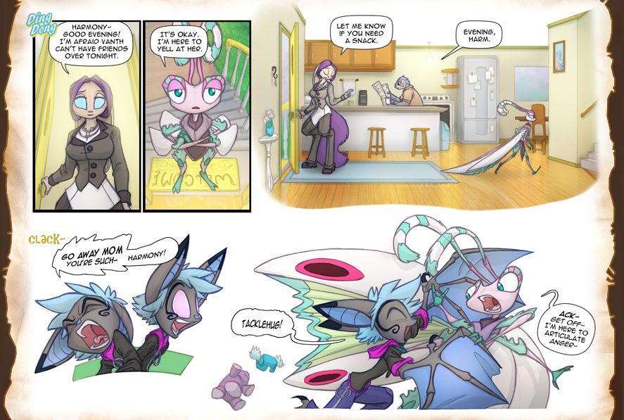 Prelude 280 by Dreamkeepers