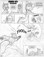 AC 2013 Leon Retaliation by Dreamkeepers