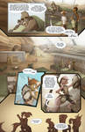 Dreamkeepers Saga page 325