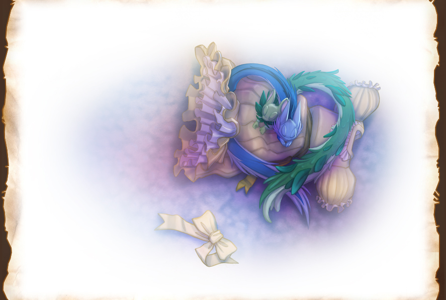Prelude 338 by Dreamkeepers