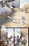 Dreamkeepers Saga page 326