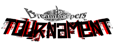 Tournament Logo Image by Dreamkeepers