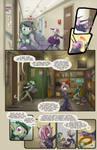 Dreamkeepers Saga page 337