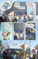 Dreamkeepers Saga page 342 by Dreamkeepers