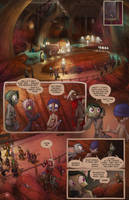 Dreamkeepers Saga page 344 by Dreamkeepers