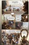 Dreamkeepers Saga page 359
