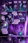 Dreamkeepers Saga page 366