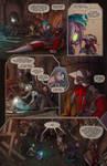 Dreamkeepers Saga page 385