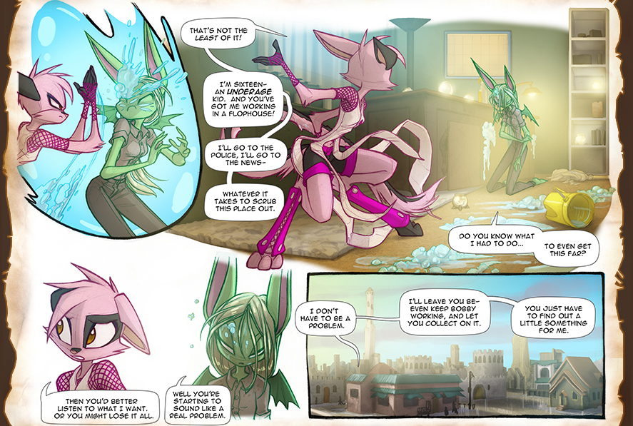 Prelude 400 by Dreamkeepers